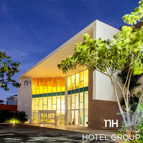 NH Hotel Group